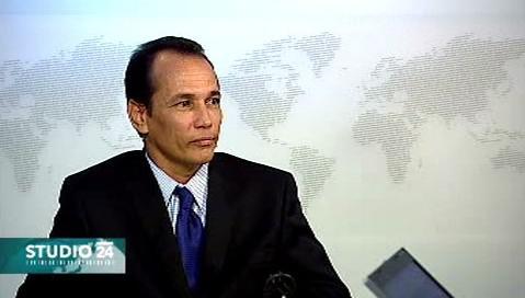 Juan Carlos Herrera Acosta