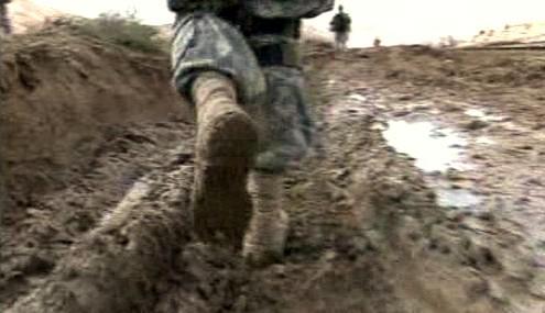 Mezinárodní jednotky v Afghánistánu
