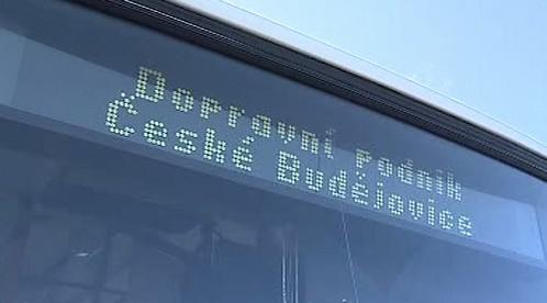 Dopravní podnik České Budějovice
