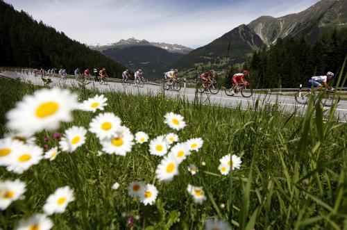 Cyklistický závod Kolem Švýcarska