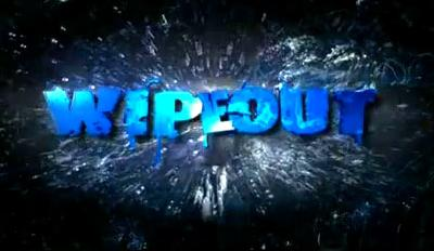 Televizní show Wipe Out