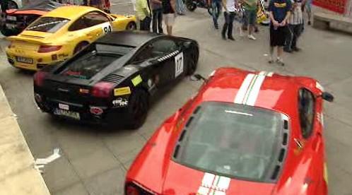 Sportovní vozy