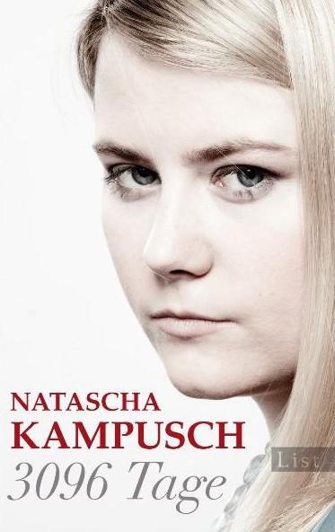 Kniha Nataschi Kampuschové