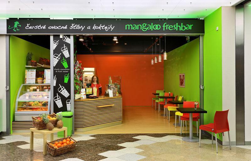 Mangaloo Freshbar