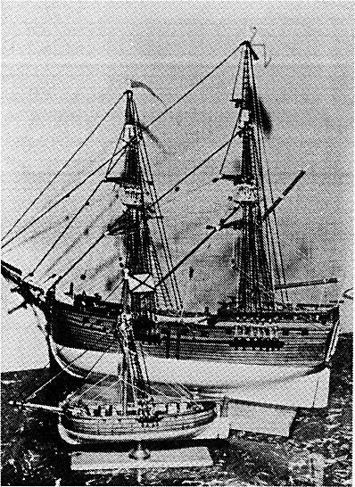 Potopení lodi Frau Maria
