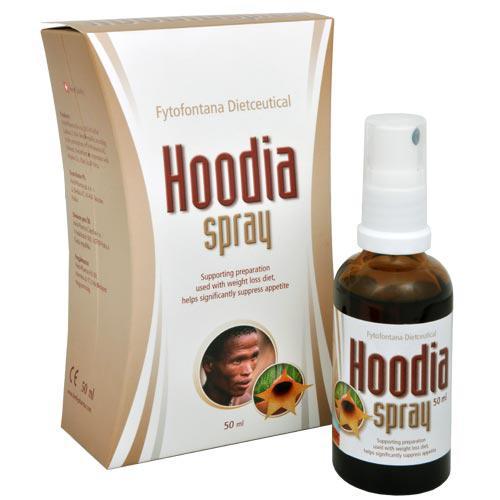 Hoodia spray