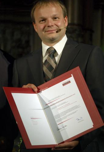 Jiří Friml