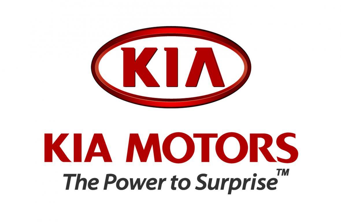 Automobilka Kia Motors