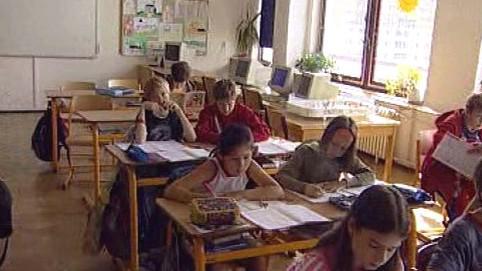 Školní výuka