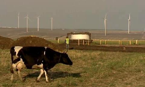 Větrná elektrána