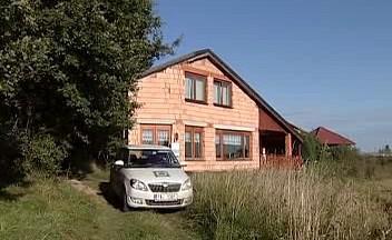 Dům Ladislava Suchánka