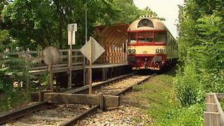 Dráhy chtějí rušit prodělečné tratě
