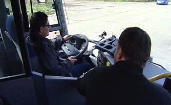 Nevidomý za volantem
