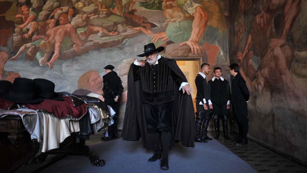 Rigoletto z Mantovy