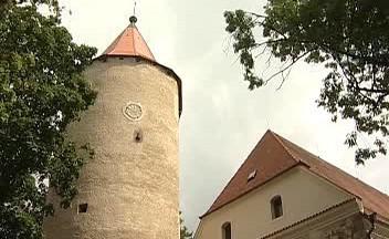 Soběslavský hrad