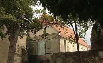 Soběslavská knihovna