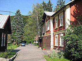 Výchovný ústav Chvalčov