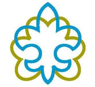 Skautské logo