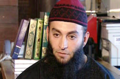 Feiz Muhammad