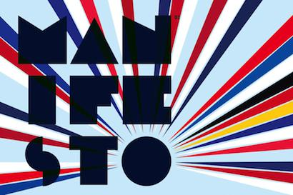 MANIFESTO (logo)