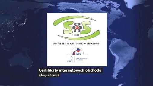 Certifikáty internetových obchodů