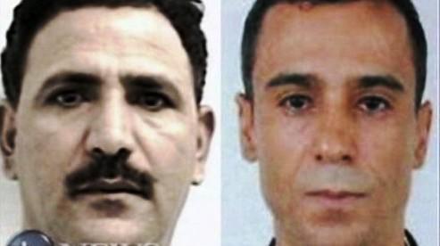 Muhamed Násir Sufí a Hezama Murisí