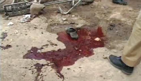 Následky teroristického útoku