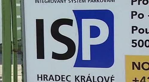ISP Hradec Králové