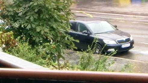 V Bratislavě nahlášená bomba