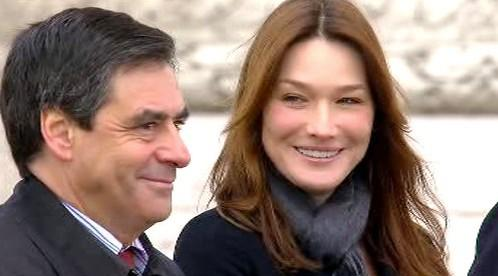 Carla Sarkozyová Bruniová