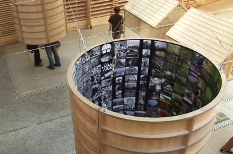 Bienále architektury v Benátkách 2010