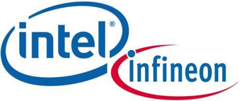 Transakce mezi firmami Intel a Infineon