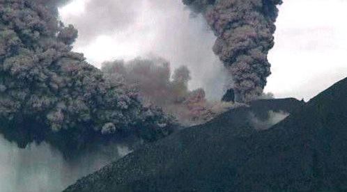 Sopka Sinabung