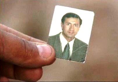 Raul Bastos - jeden z chilských horníků