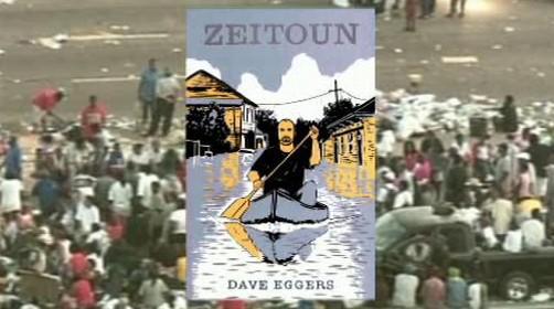 Román Zeitoun o Katrině