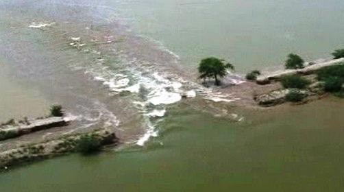 Záplavy v Pákistánu