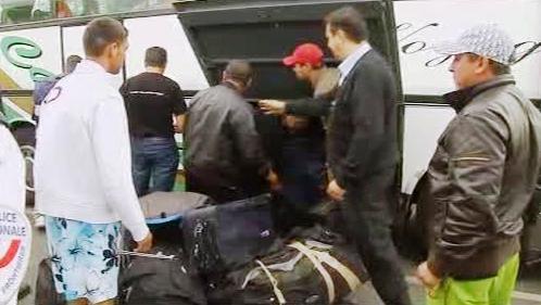 Francie repatriuje balkánské Romy