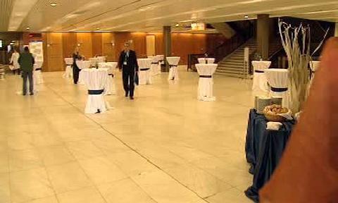 Pořádání konference