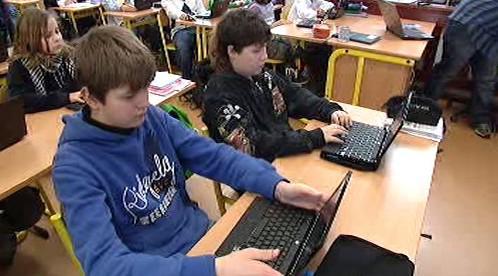 Vyučování v digitální třídě