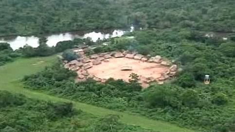 Belo Monte zaplaví 500 kilometrů čtverečných