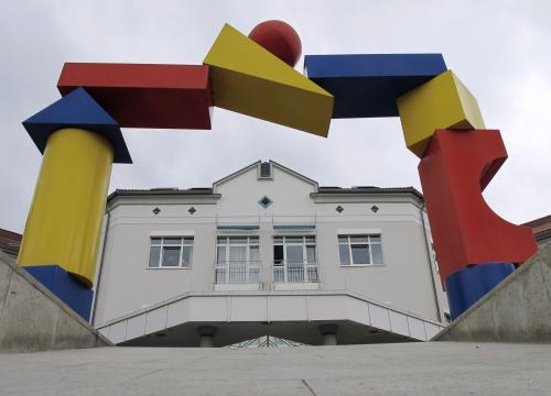 Univerzitní klinika v Mohuči