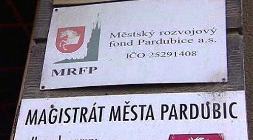 Městský rozvojový fond Pardubice