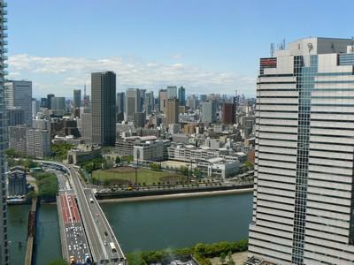 Současné Tokio