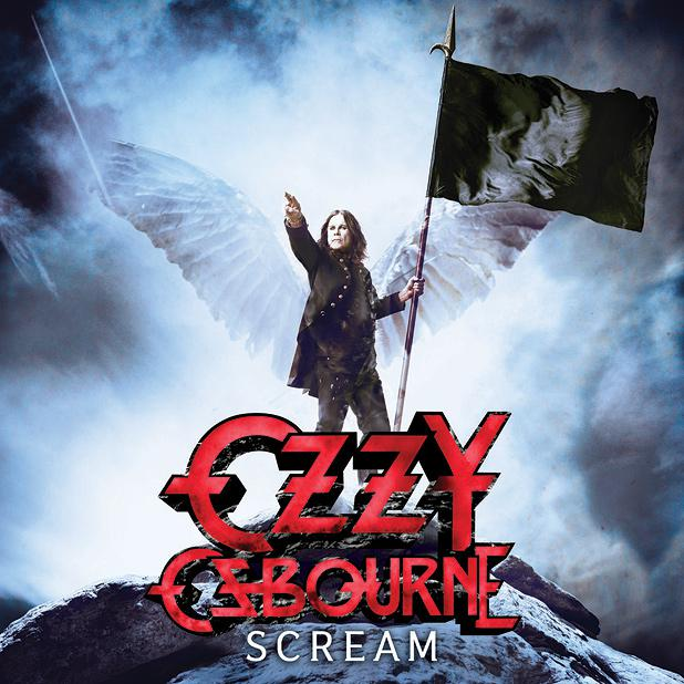 Ozzy Osbourne / Scream