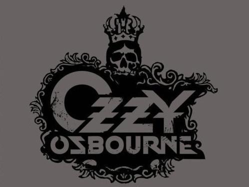 Ozzy Osbourne / Black Rain