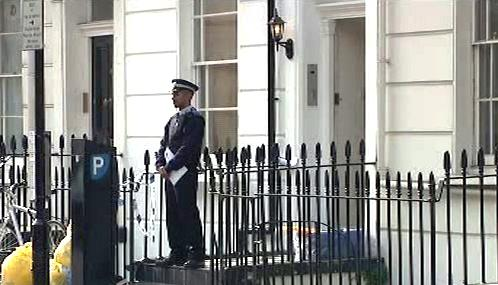 Británie vyšetřuje vraždu agenta Garetha Williamse