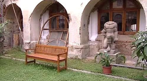 Měststké muzeum ve Stříbře