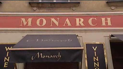 Restaurace Monarch
