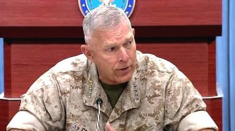 Generál James Conway