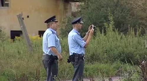 Policisté vyšetřují černý odběr